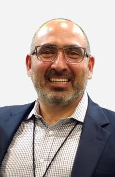 Sr. García CBD
