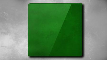 Green-Acrylic
